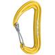 Camp Dyon Carabiner Yellow
